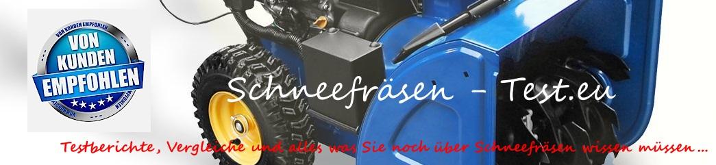 schneefräse-test.eu