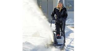 Schneefräse kaufen: Ratgeber zu den wichtigsten Fragen